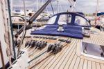 FAR BLUE - SOUTHERN WIND SHIPYARDS 2002