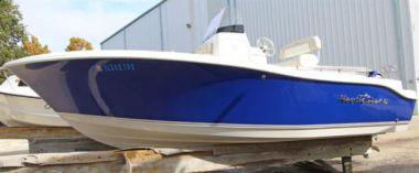 Buy a NAUTIC STAR - NAUTIC STAR 1900 XS at Atlantic Yacht and Ship