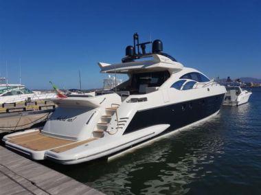 Anche No! - AZIMUT yacht sale
