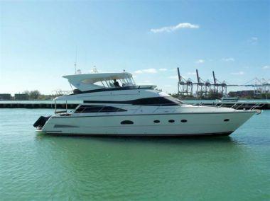 WHATTA BOND II - NEPTUNUS Flybridge Motoryacht