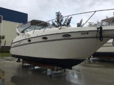 Купить яхту LADY DI  - MAXUM 2800 SCR в Atlantic Yacht and Ship