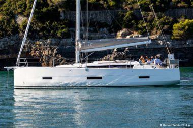 Лучшие предложения покупки яхты New Order 430