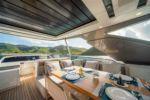 Лучшие предложения покупки яхты Akula  - SANLORENZO