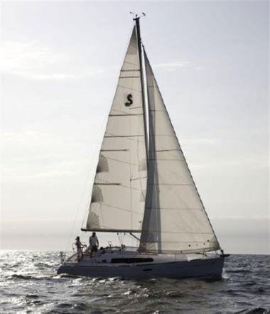 Лучшие предложения покупки яхты Beneteau Oceanis 34 Platinum Stock Boat - BENETEAU
