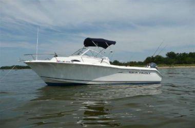 """Sea Hunt - SEA HUNT 22' 0"""""""