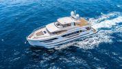 Продажа яхты FD85 (New Boat Spec) - HORIZON FD85