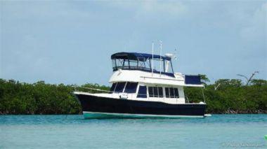 Продажа яхты GETTING THERE  - MAINSHIP 400 Trawler