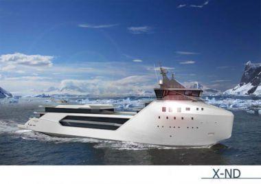 VARD 1 - 08 KILKEA - Fincantieri Yachts yacht sale