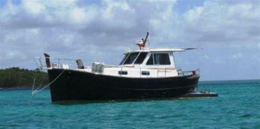 best yacht sales deals Liberty Run - MENORQUIN