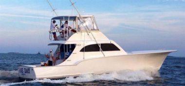 Продажа яхты Alex Willis
