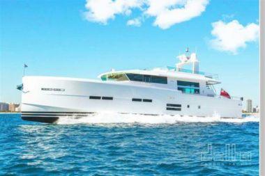 88' Delta Powerboats 88 Carbon - DELTA POWERBOATS