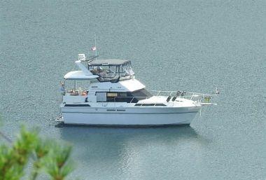 Стоимость яхты Wild Goose - PRESIDENT YACHTS