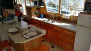 Time - CUSTOM Tug Trawler American Made