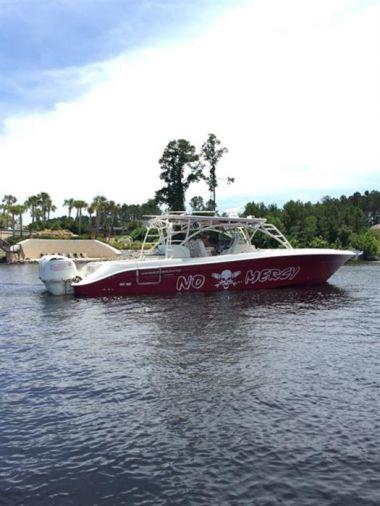 Стоимость яхты No Name - Hydra-Sports 2013