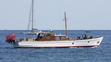 Buy a yacht ATALANTA J - FEADSHIP