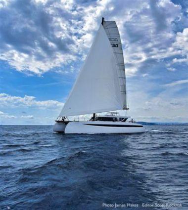 Лучшие предложения покупки яхты HH Catamarans OC50 - HH Catamarans