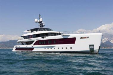 QUINTA ESSENTIA - Admiral - The Italian Sea Group