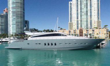 Veloce yacht sale