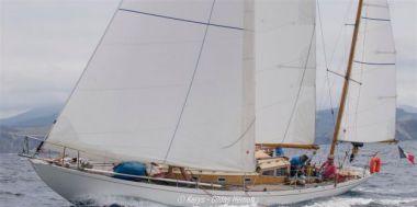 """Лучшие предложения покупки яхты WESTWARD OF CLYNDER - McGruer & Co. 43' 4"""""""