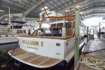 Купить яхту WILLIAM I в Atlantic Yacht and Ship