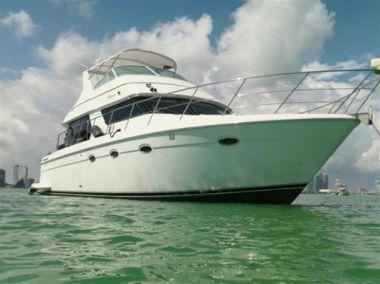 Купить яхту 45ft 2000 Carver Voyager - CARVER Voyager в Atlantic Yacht and Ship