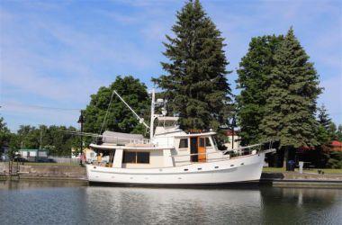 Стоимость яхты Stout - KADEY KROGEN 1985