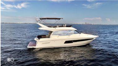 Продажа яхты NEW 2018 Prestige 460 Flybridge PR18WC-011