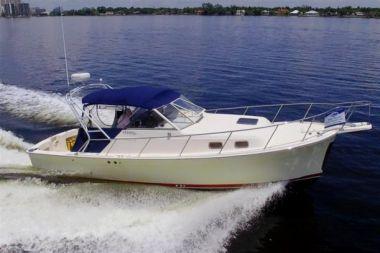 Стоимость яхты Vida - MAINSHIP 2004