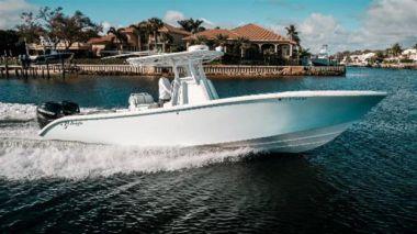 Купить яхту Why Knot - YELLOWFIN 32CC в Atlantic Yacht and Ship
