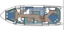 Продажа яхты Manic Moment - Cruisers Yachts 4450 Express Motoryacht