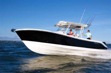"""Продажа яхты Edgewater 280CC - EDGEWATER 28' 0"""""""