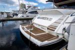 Продажа яхты Sea Green III - SUNSEEKER Predator