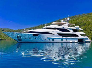 Стоимость яхты Lady MRD - BENETTI 2015