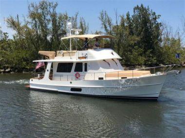 Купить яхту WOLFPACK в Atlantic Yacht and Ship