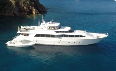 Стоимость яхты FAR NIENTE - WESTPORT 2000