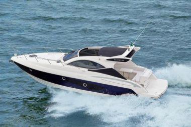 Продажа яхты Schaefer - SCHAEFER YACHTS 375 HT - Diesel