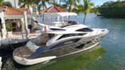 Helen - MARQUIS 500 Sport Bridge yacht sale