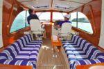 Lemuel - HINCKLEY 37 Picnic Boat MKIII