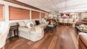 Продажа яхты 38m Broward 124