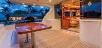 Стоимость яхты King of Hearts - AZIMUT