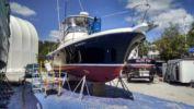 Купить яхту Good Grief - ALBIN Sportfisher в Atlantic Yacht and Ship