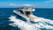 Стоимость яхты MERIDIONALE - CRANCHI 2016