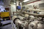 Купить яхту EVA - Mangusta в Atlantic Yacht and Ship
