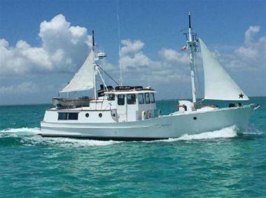best yacht sales deals Polaris - FATHOM YACHTS