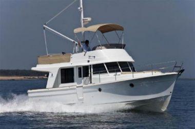 "Beneteau Swift Trawler 34 - BENETEAU 34' 0"""