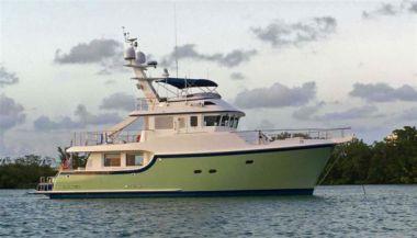 Buy a yacht Terrapin - NORDHAVN