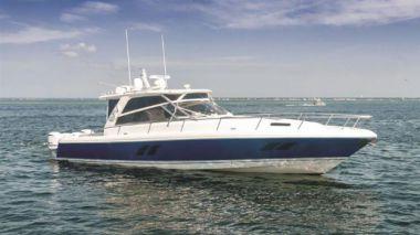 Лучшие предложения покупки яхты QUAD PLAY - INTREPID