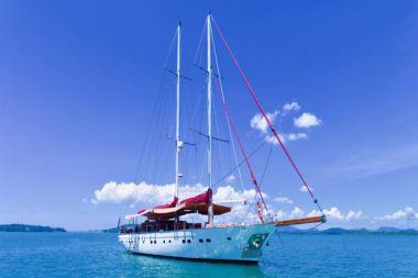 Стоимость яхты ORIENT PEARL - CUSTOM