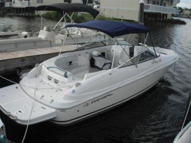 Лучшие предложения покупки яхты Regal 2400 - REGAL