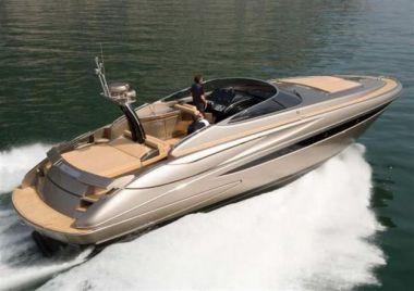 RIVA 52 OPEN - RIVA yacht sale
